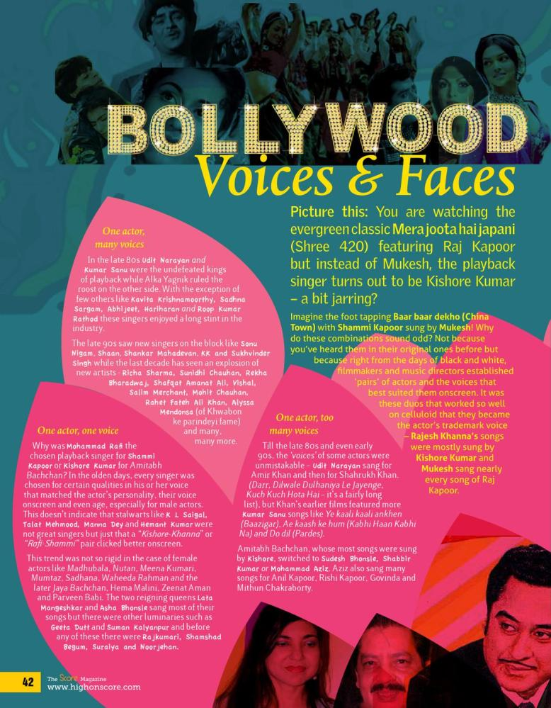 Bolloywood-Voices and faces page_44